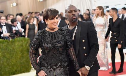 Kris Jenner: Taking A Gamble On Corey?
