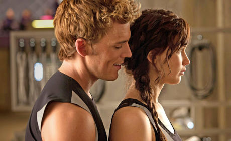 Sam Claflin: Hot Enough to Play Finnick Odair?