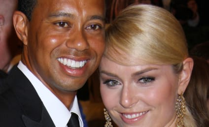 Lindsey Vonn Dumped Tiger Woods Because He Cheated?!