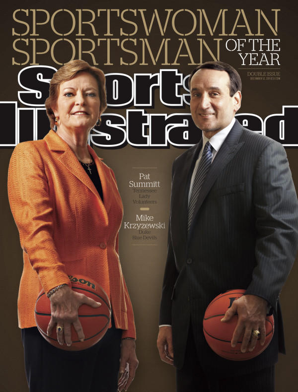 2011 Sportswoman and Sportsman of the Year