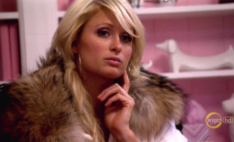 Want to Own Paris Hilton's Bed? You Can!