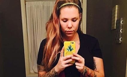 Kailyn Lowry Wears Waist Trainer 6 Hours a Day, Should Have Probably Kept That to Herself