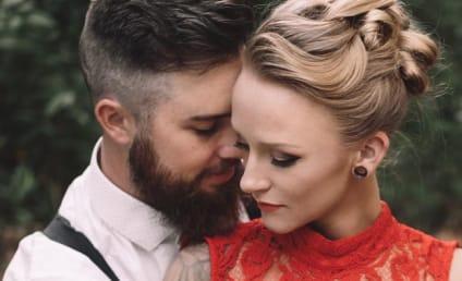 Maci Bookout: Forced to Cancel Wedding Due to Hurricane Matthew?!