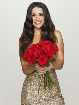 Andi Dorfman: The Bachelorette 2014!