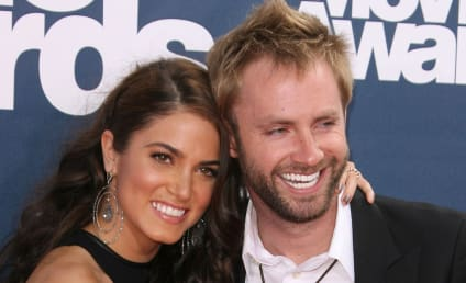 Nikki Reed and Paul McDonald: Engaged!