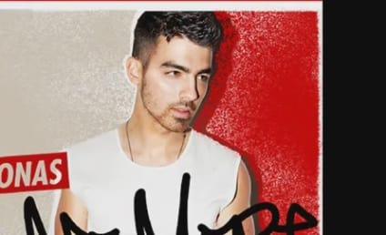 """First Listen: Joe Jonas Can """"See No More"""""""