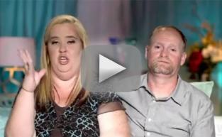Mama June Shannon Takes Lie Detector Test to Prove She Didn't Cheat With a Child Molester