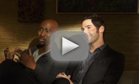 Watch Lucifer Online: Check Out Season 1 Episode 13
