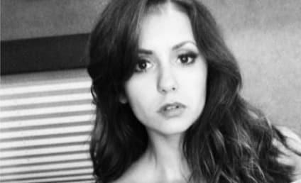 Nina Dobrev: Topless for Obamacare!