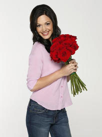Desiree Hartsock Bachelorette Photo