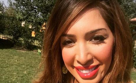 Farrah Abraham Announces Dog is Pregnant, Gets SLAMMED on Social Media