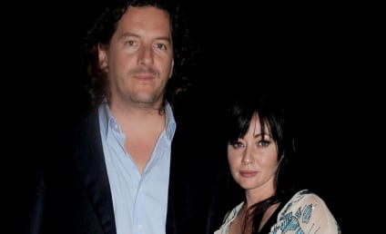 Report: Shannen Doherty Wrecked Home of Kurt Iswarienko