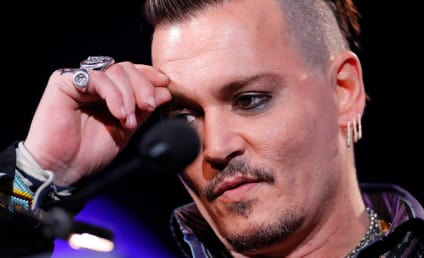 Johnny Depp: Ready to Defend Himself at Trial!