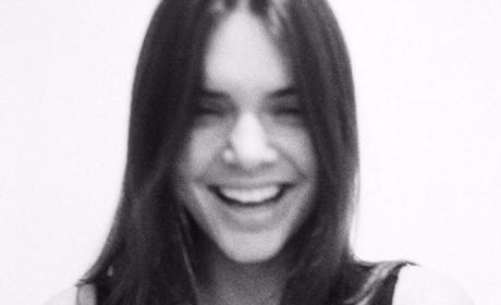 Kendall Jenner Nipple Pic