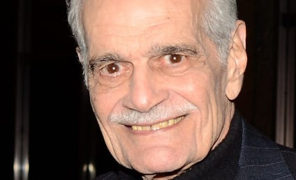 Omar Sharif Dies; Legendary Actor Was 83