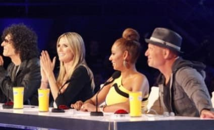 America's Got Talent to Return Full Judging Team