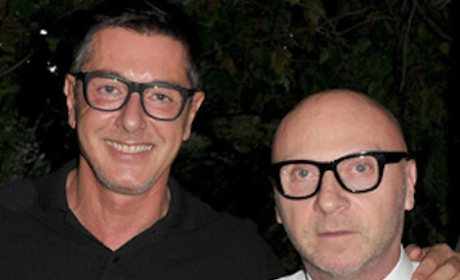 Dolce & Gabbana: Convicted of Tax Evasion!