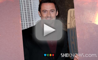 Hugh Jackman Treated For Cancer