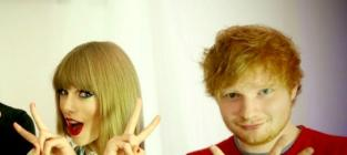 Ed Sheeran Defends Taylor Swift in Wake of VMA-Gate