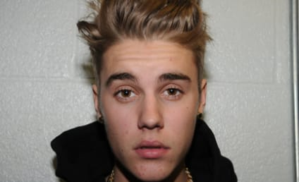 Justin Bieber Arrest Photos Released: Tons of Tats