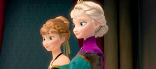 Frozen 2: Officially Happening!