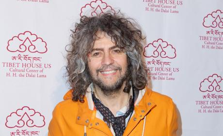 Wayne Coyne Photo