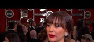 Rashida Jones Puts Ignorant Reporter in Her Place: WATCH