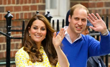 Royal Baby Girl Name REVEALED!!! All Hail Princess ...
