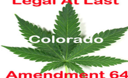 Colorado Legalizes Marijuana: Right or Wrong?