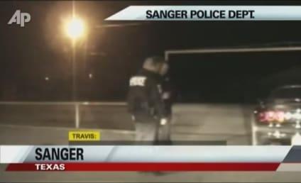 Randy Travis Arrest Video: Are You KIDDING Me?!