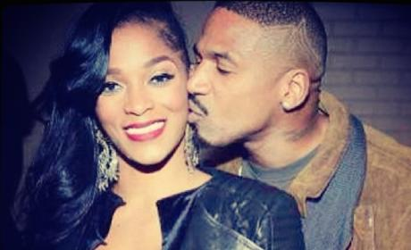 Joseline Hernandez: I'm Pregnant! Stevie J is a Deadbeat Child Molester!