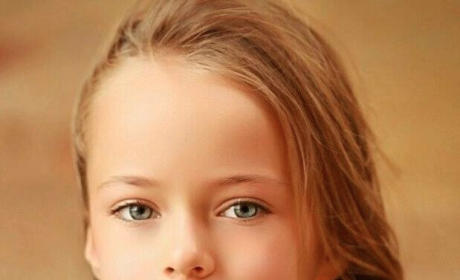 Kristina Pimenova: Too young for modeling like this?