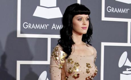 Grammy Awards Fashion Face-Off: Katy Perry vs. Britney Spears