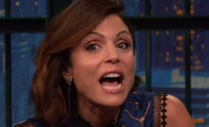 Bethenny Frankel Said WHAT About Kmart Employees?!?