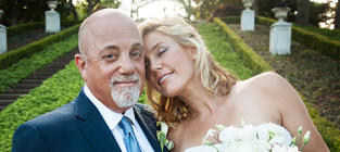 Billy Joel Marries Alexis Roderick in Top Secret Wedding