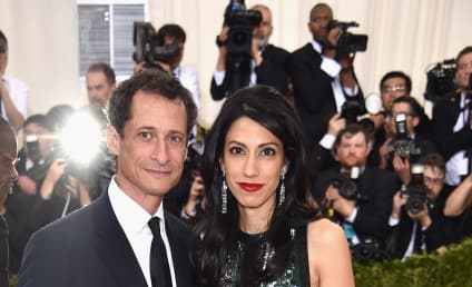 Huma Abedin (Finally!) Separates from Anthony Weiner