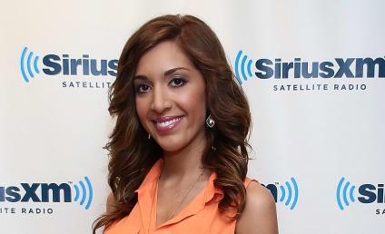 Farrah Abraham to Teen Mom Fans: I Love You But STFU!