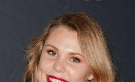 Kailyn Lowry to Open Up About Female Love Affairs?