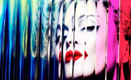 "Madonna ""MDNA"" Album Sales: Oye"