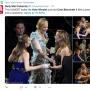 Cate Blanchett and Brie Larson Feel Kate Winslet's Dress Material