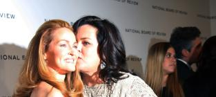 Michelle Rounds, Rosie O'Donnell Fiancee, Diagnosed with Rare Tumor Ailment