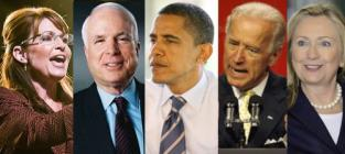 Sarah Palin and John McCain to President Obama: Drop Joe Biden For Hillary Clinton!