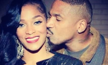 Stevie J Sues Joseline Hernandez: I'm NOT a Gay Porn-Loving, Devil-Worshipping Child Molester!