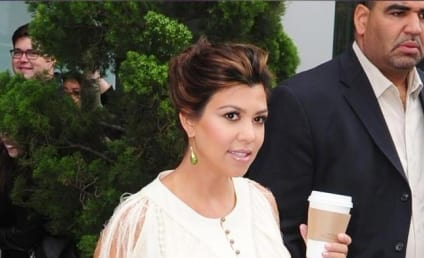 Kourtney Kardashian Baby Gender: REVEALED!