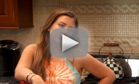 Manzo'd With Children Season 1 Episode 4 Recap: Albie vs. Lauren!