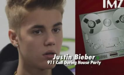 Justin Bieber Party Guest Calls 911, Raises Questions