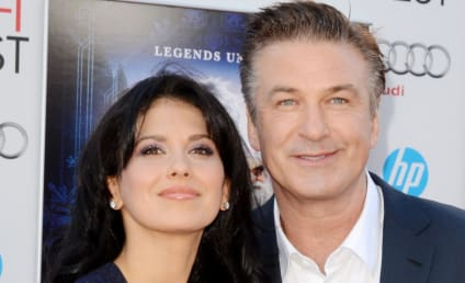 Alec Baldwin's Wife Sued Over Emotionally Troubling Yoga Class