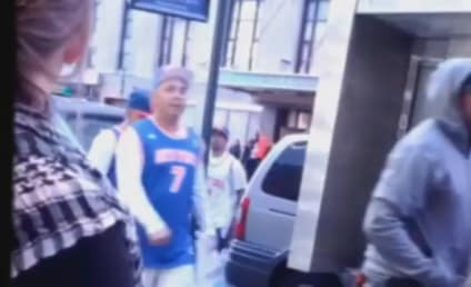 Gay-Bashing Knicks Fan Video Released: Who Are These Men?