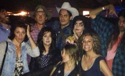Katy Perry and John Mayer: Canoodling Again!