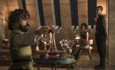 Game of Thrones: Is the End Near?